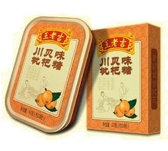 王老吉枇杷糖