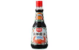厨邦海鲜酱油